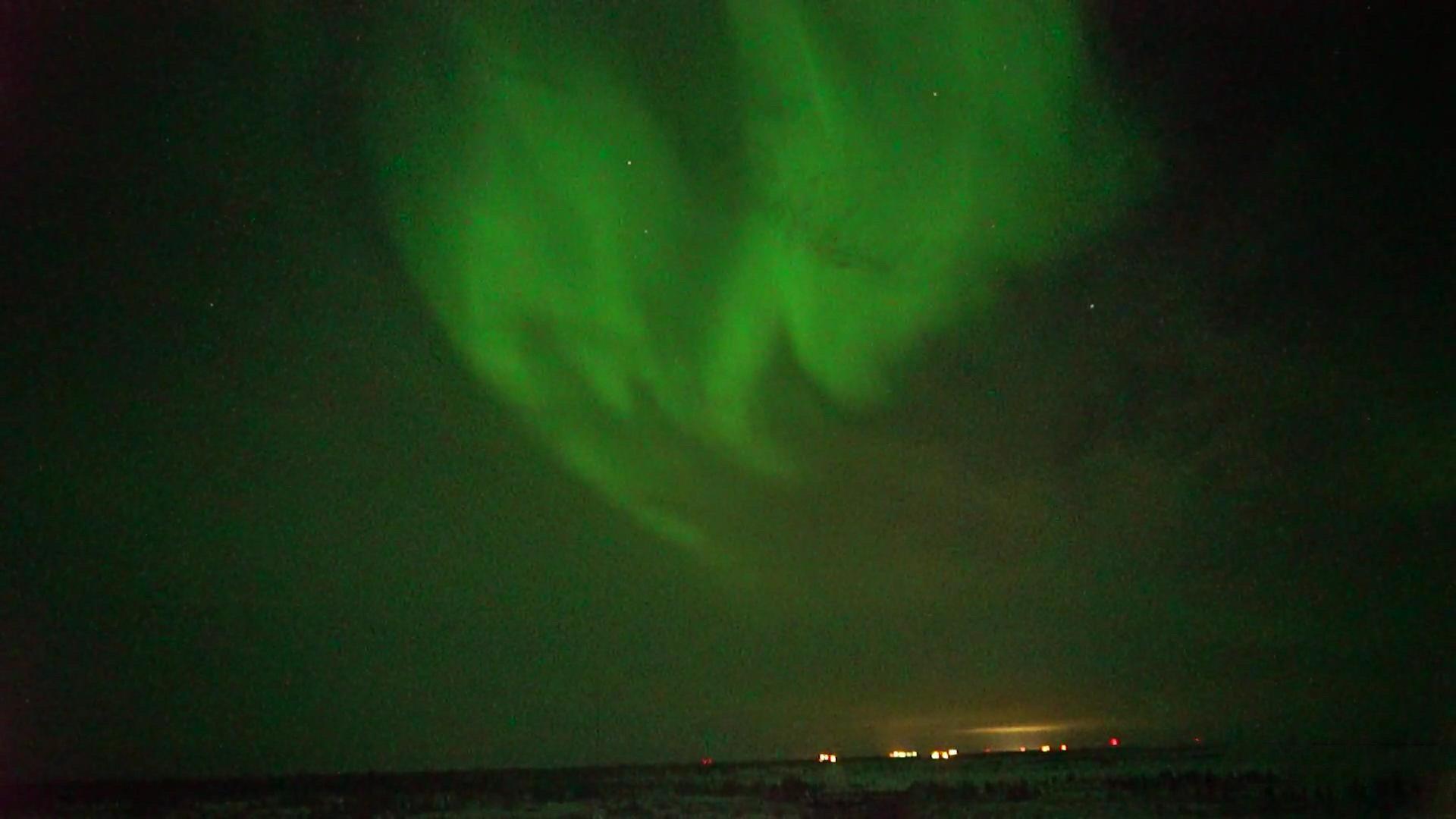 Northern Lights Live Cam Watch The Aurora Borealis