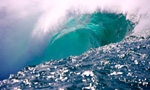 Located on the North Shore of Oahu in Ehukai Beach, the Bonzai Pipeline is considered one of the most famous and dangerous waves in world. Surfers from all over come to Pipeline in hopes to catch the tube of their life.