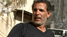 Juliano Mer Khamis