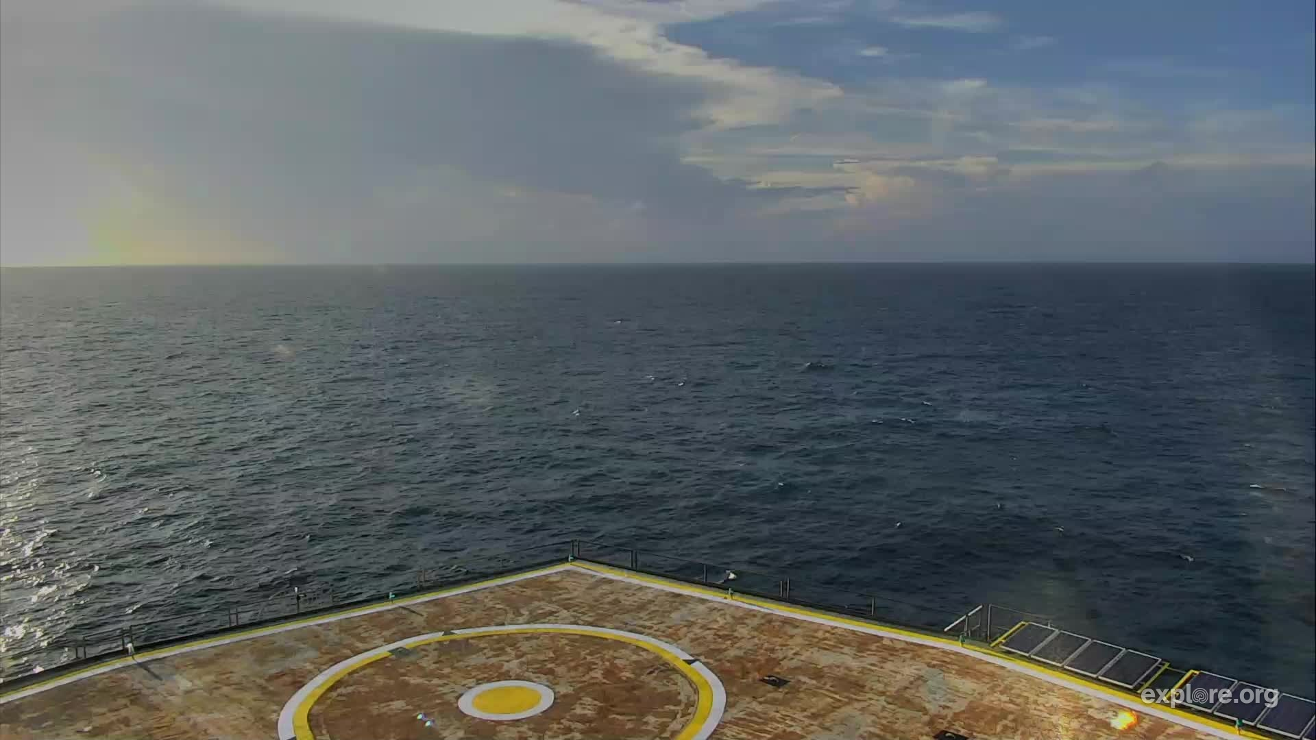 Frying Pan Tower Ocean View Snapshots Explore Org