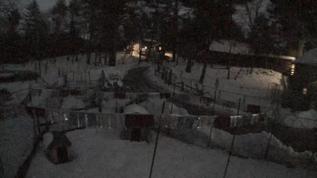 7.26pm Last light.
