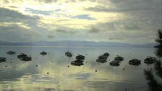 17 boats 7:55pdt