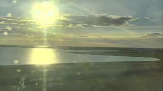 Wapusk Cape North Sunset Cam